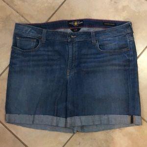 Lucky Brand Shorts - Lucky Brand shorts